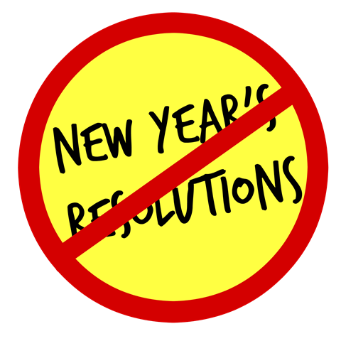 Century 21 Affiliated - Five Tips to Help Keep Your New Year's Resolution on Track!